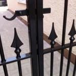 Gate Finule